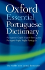 Oxford Essential Portuguese Dictionary Cover Image