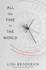 All the Time in the World: Learn to Control Your Experience of Time to Live a Life Without Limitations Cover Image