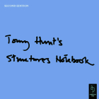 Tony Hunt's Structures Notebook Cover Image