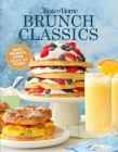 Taste of Home Brunch Classics Cover Image