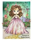 Lacy Sunshine's OZ Coloring Book Volume 15: Adult and Childrens Coloring Book Cover Image
