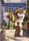 Catholic Children's Illustrated Bible-NAB Cover Image