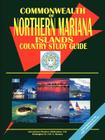Northern Mariana Islands Country Study Guide Cover Image