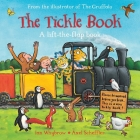 The Tickle Book: A Lift-the-Flap Book Cover Image