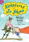 Pinkbeard's Revenge (The Adventures of Jo Schmo #4) Cover Image