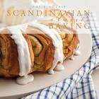Scandinavian Classic Baking Cover Image