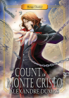 Manga Classics Count of Monte Cristo: New Edition Cover Image
