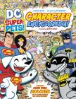 DC Super-Pets! Character Encyclopedia Cover Image