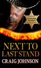 Next to Last Stand Cover Image