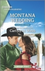 Montana Wedding: A Clean Romance Cover Image