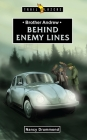 Brother Andrew: Behind Enemy Lines (Trail Blazers) Cover Image
