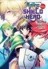 The Rising of the Shield Hero Volume 09: The Manga Companion Cover Image