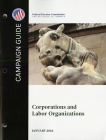 Campaign Guide: Corporations and Labor Organizations Cover Image