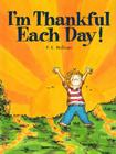I'm Thankful Each Day Cover Image