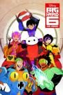 Big Hero 6: The Series - Technology is Unbeatable Cover Image