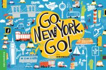 Go, New York, Go! Cover Image