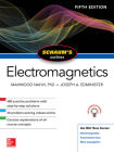 Schaum's Outline of Electromagnetics, Fifth Edition Cover Image