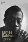 James Baldwin Review: Volume 1 Cover Image