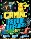 Gaming Record Breakers Cover Image