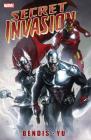 Secret Invasion Cover Image