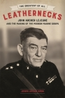 The Greatest of All Leathernecks: John Archer LeJeune and the Making of the Modern Marine Corps Cover Image