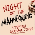 Night of the Mannequins Cover Image