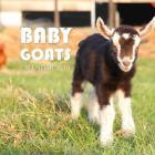 Baby Goats Calendar 2018: 16 Month Calendar Cover Image