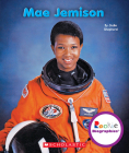 Mae Jemison (Rookie Biographies) Cover Image