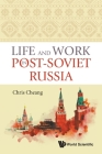 Life and Work in Post-Soviet Russia Cover Image