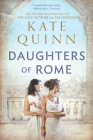 Daughters of Rome (Empress of Rome #2) Cover Image