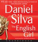 The English Girl Cover Image