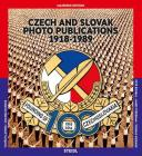 Czech and Slovak Photo Publications 1918-1989 Cover Image