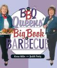 The BBQ Queens' Big Book of BBQ Cover Image