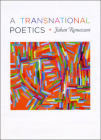 A Transnational Poetics Cover Image