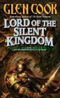 Lord of the Silent Kingdom: A Novel of the Instrumentalities of the Night Cover Image