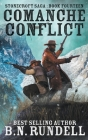 Comanche Conflict Cover Image