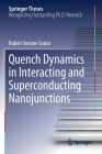 Quench Dynamics in Interacting and Superconducting Nanojunctions (Springer Theses) Cover Image