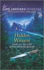 Hidden Witness Cover Image