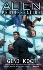 Alien Proliferation (Alien Novels #4) Cover Image