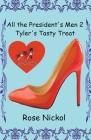 Tyler's Tasty Treat Cover Image