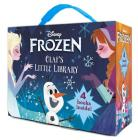 Olaf's Little Library (Disney Frozen) Cover Image