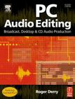 PC Audio Editing [With CDROM] Cover Image