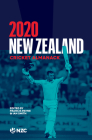 2020 New Zealand Cricket Almanack Cover Image