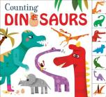 Counting Collection: Counting Dinosaurs Cover Image
