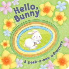 Hello, Bunny (Peek-A-Boo Board Books) Cover Image