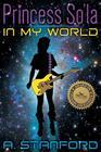 Princess So'la: In My World Cover Image
