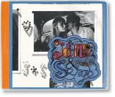 Jane & Serge. a Family Album Cover Image