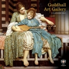 Guildhall Art Gallery Wall Calendar 2021 (Art Calendar) Cover Image