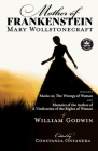 Mother of Frankenstein: Maria: or, The Wrongs of Woman and Memoirs of the Author of A Vindication of the Rights of Woman Cover Image