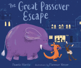 The Great Passover Escape Cover Image